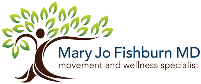 Mary Jo Fishburn